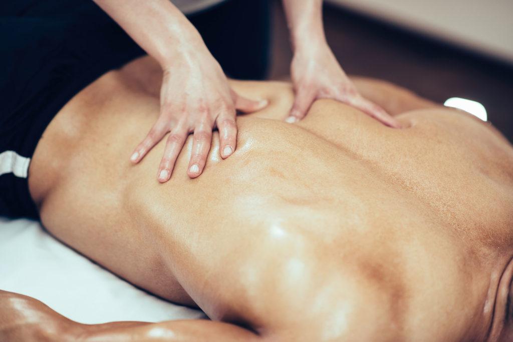 masaż całościowy fizjoterapia trójmiasto