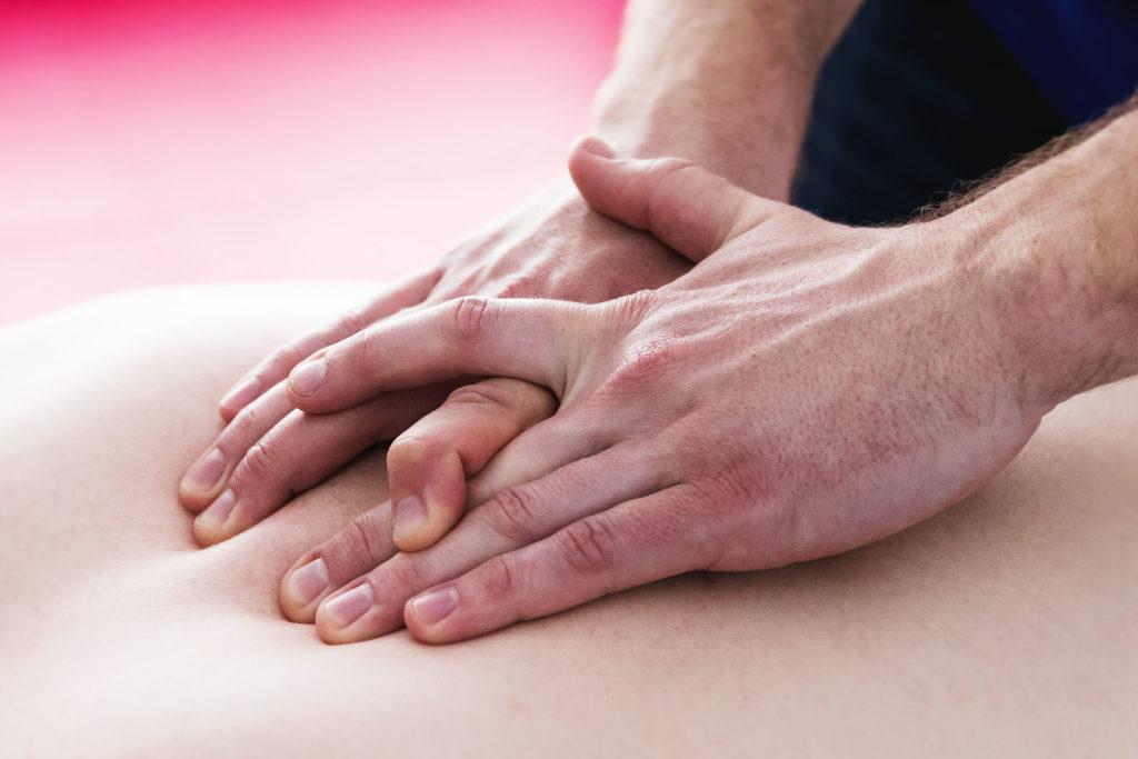 masaż sportowy gdańsk fizjoterapia
